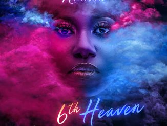 DOWNLOAD : Niniola - 6th Heaven (EP)